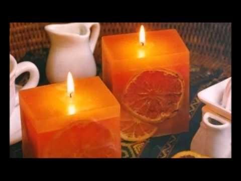 M s de 25 ideas fant sticas sobre como hacer velas - Como hacer velas en casa ...