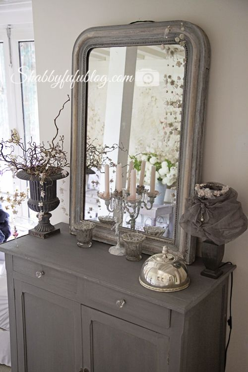 An Exquisite French Country Home Tour | Shabbyfufu