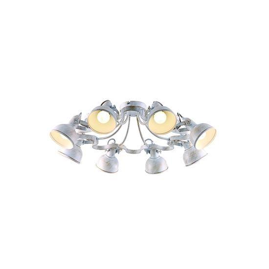 Потолочные светильники A5216PL-8WG.6