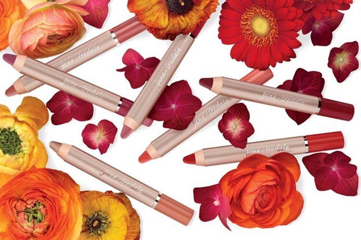 ♥ Jane Iredale: PlayOn Lip Crayon ♥ Lápiz labial en Olivia The Shop ♥ #oliviatheshop #oliviasoaps #janeiredale #lipstick #crayon #lip #lips #beauty #makeup #maquillaje ♥