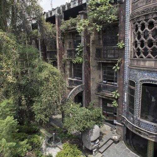 La Posada del Sol: el hotel embrujado y olvidado en la Ciudad de México
