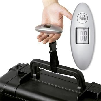 Travel Scale Luggage Weigh