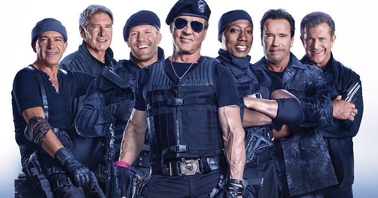 Expendables 4 Begins Shooting This Summer -- Randy Couture confirms that Expendables 4 is scheduled to start filming in August. -- http://movieweb.com/expendables-4-production-start-date-august-2018/