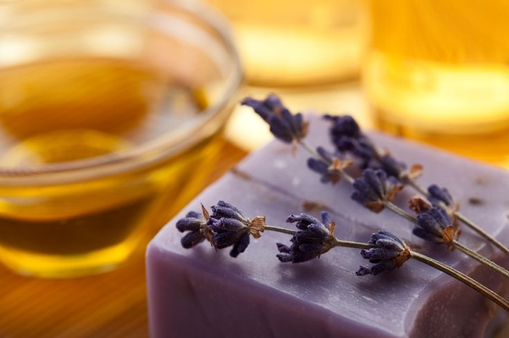 Essential oils in soap: interview with Kevin Dunn