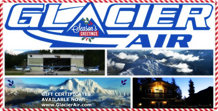 The best memorable unique gift this holiday season is the gift of flight! Customized gift certificates over the phone. Easy....!