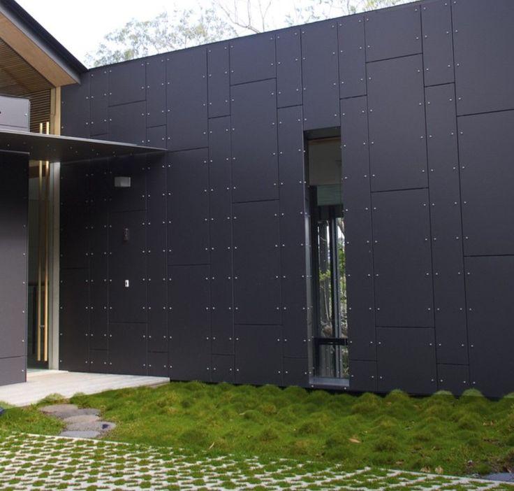 Taringa House Brisbane Australia  www.conlongroup.com.au