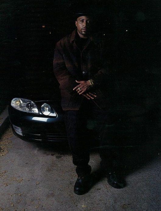 Nate Dogg HIPHOPRAPR&B