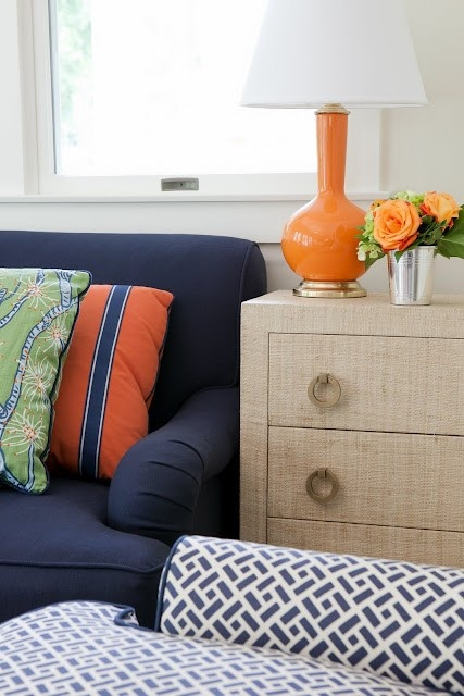 navy blue and orange living room 64 best navy amp orange living room images on 25666