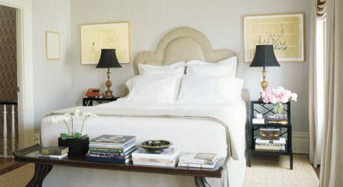 Die 142 besten Bilder zu Bedrooms that bring beauty sleep auf - Schlafzimmer Landhausstil Weiß