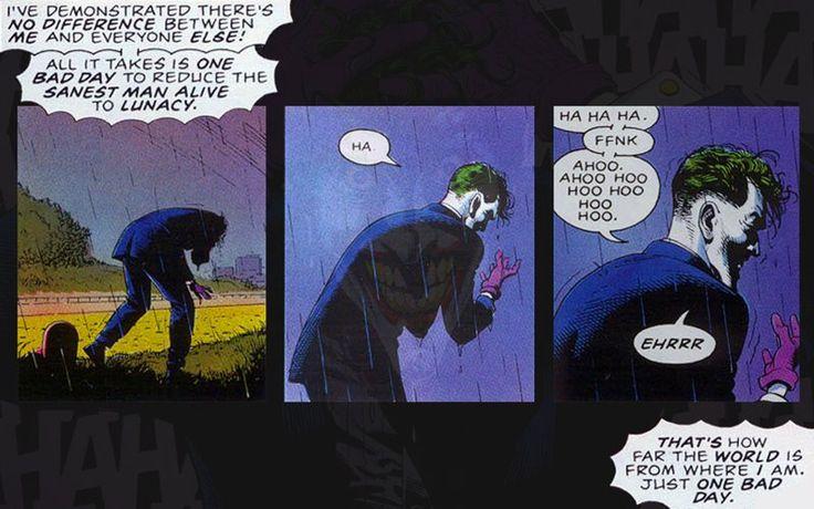 Cinque memorabili frasi tratte da fumetti Marvel e DC