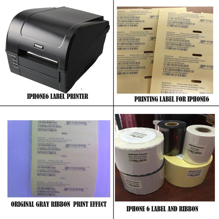 Fabulous IOS Cellphone sticker printer machine printing solution with professional technical support for s white label