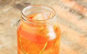 Glow-ji Lemonade: A Natural Recipe