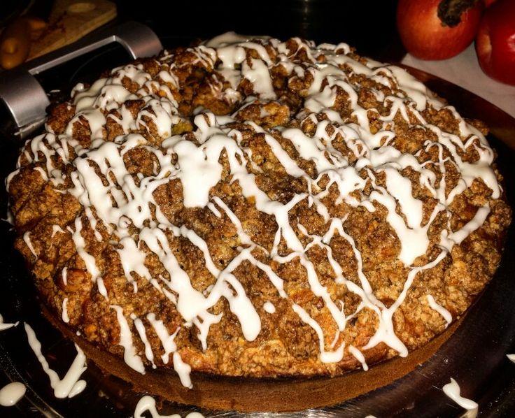 #Pumpkin #crumbl #cake #pumpkin_crumbl_cake Follow me on Instagram https://instagram.com/cbountos