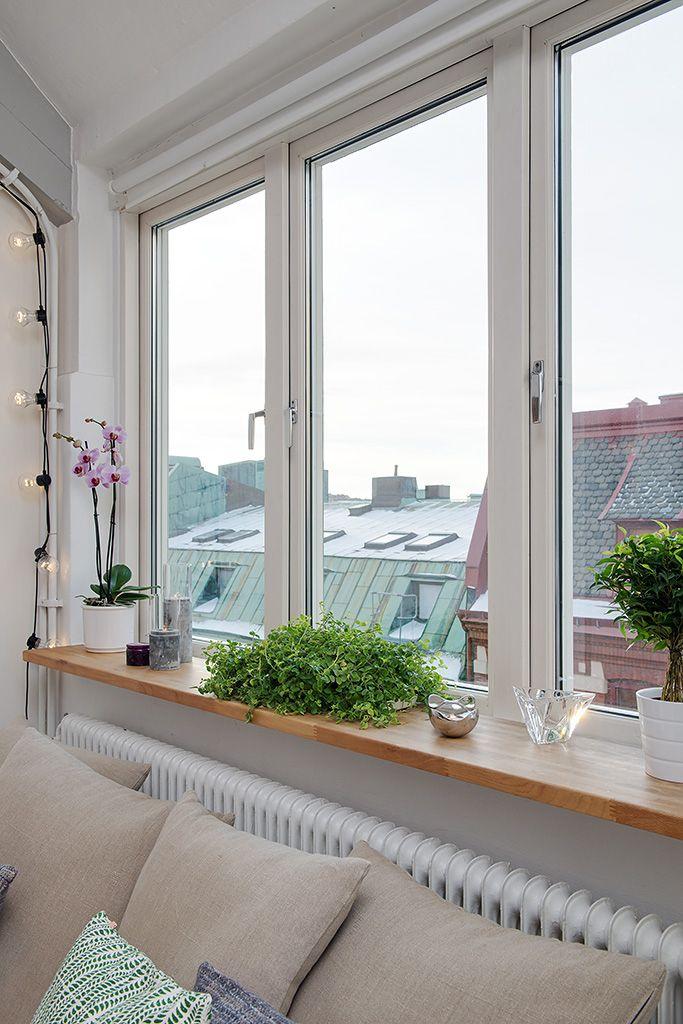 1000 ideas about window sill on pinterest window sill for Interior window sill designs
