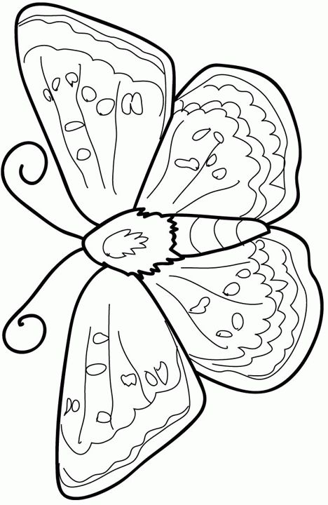Kleurplaat  op Kids-n-Fun coloring pages
