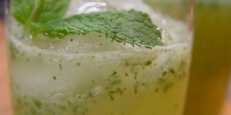 Mint Limeade