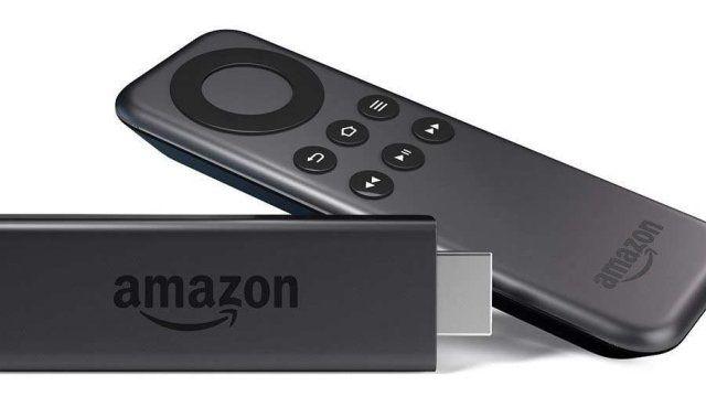 Fire TV Stick zum Schnäppchen-Preis: Jetzt den Amazon-Besteller günstig abstauben - http://ift.tt/2c4vdju