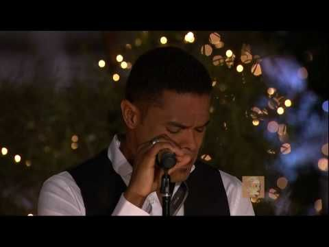 Maxwell - Michael Jackson Tribute ( lady in my life, so love this song from MJ)