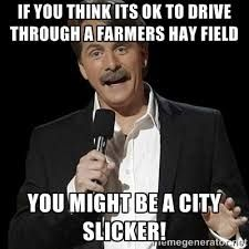 jeff foxworthy you might be a farmer - Google Search