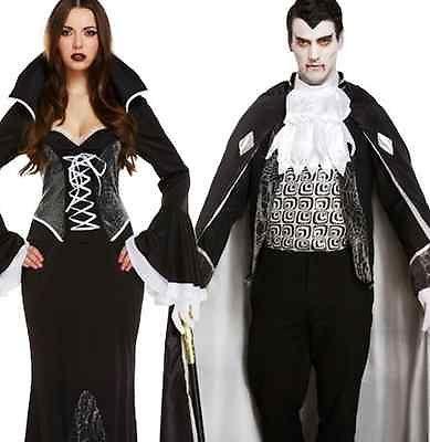 Gothic Vampires Fancy Dress http://www.ebay.com/gds/Top-5-Adult-Halloween-Costumes-/10000000178941091/g.html