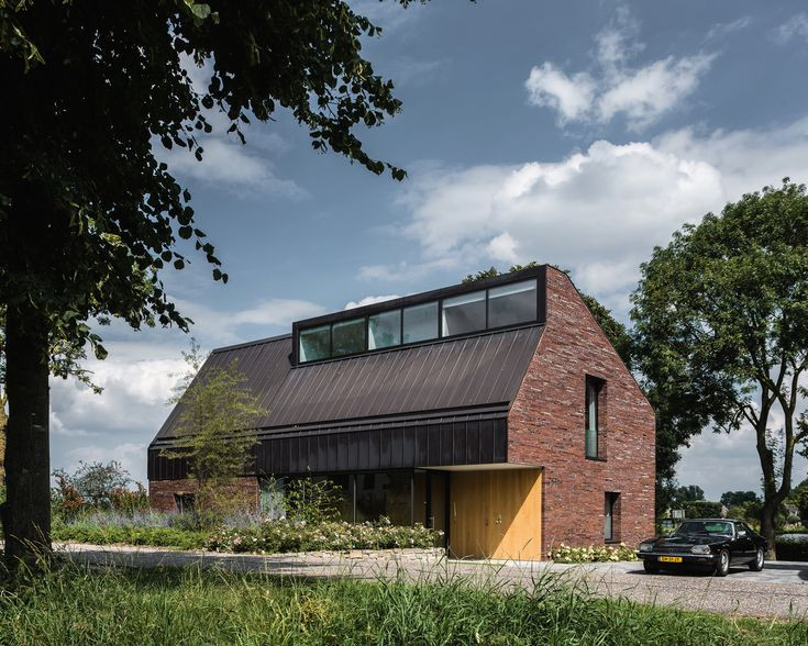 Gallery of Villa IJsselzig / EVA architecten - 1