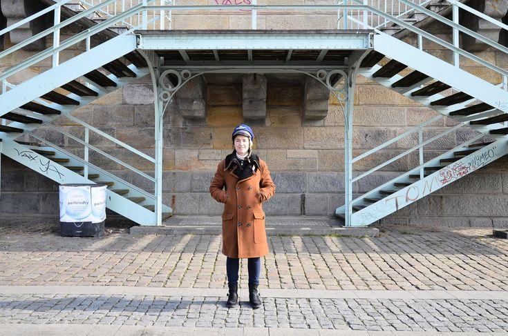 AGNES CSERNUS PHOTOGRAPHY - Legal Alien in Prague Project