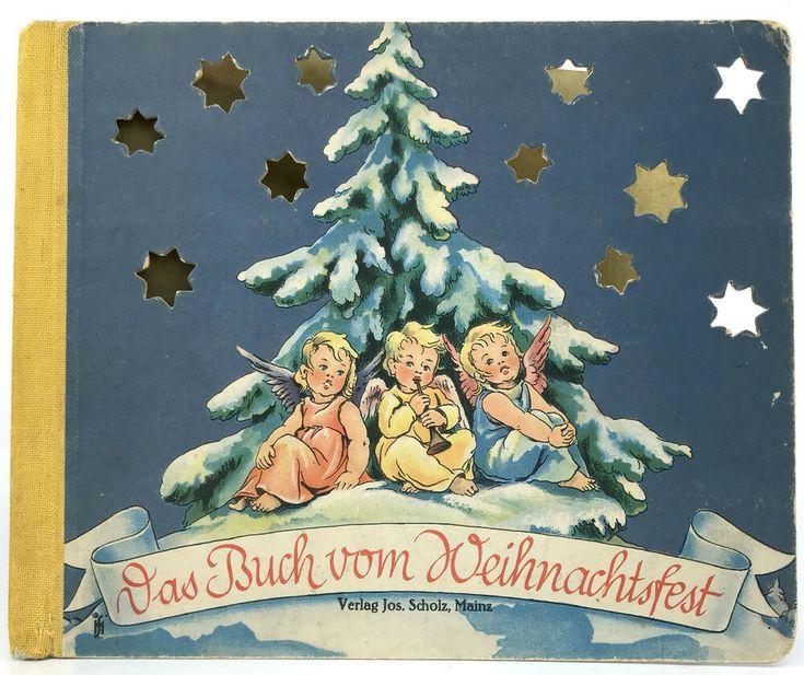 A Christmas Carol Deutsch