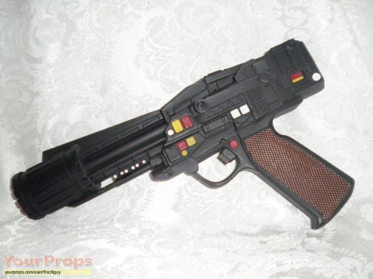 Battlestar Galactica Replica Prop Weapons Cosplay Ideas