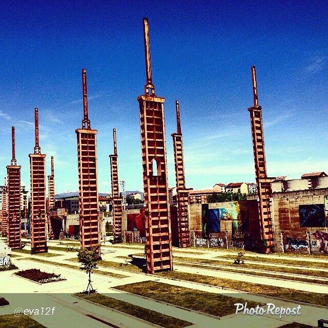 "#Torino raccontata dai cittadini per #InTO Foto di @eva12f #parcodora #turin #torino #torinoècasamia #instamood #instagood #niceday #iphonesia #igers_torino #instaturin"""