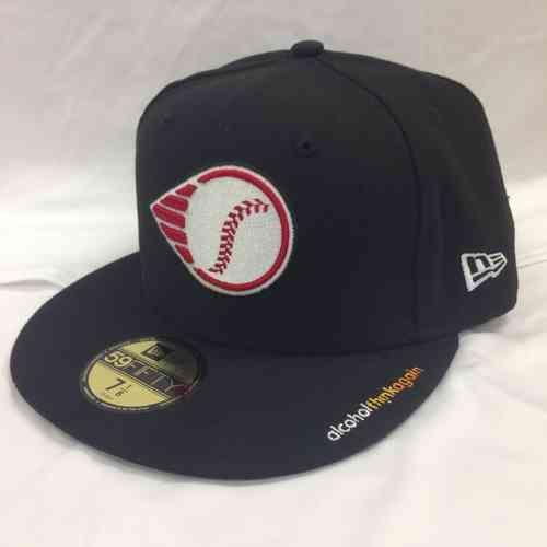 2014 Perth Heat Diamond Era 5950 Black Game Cap