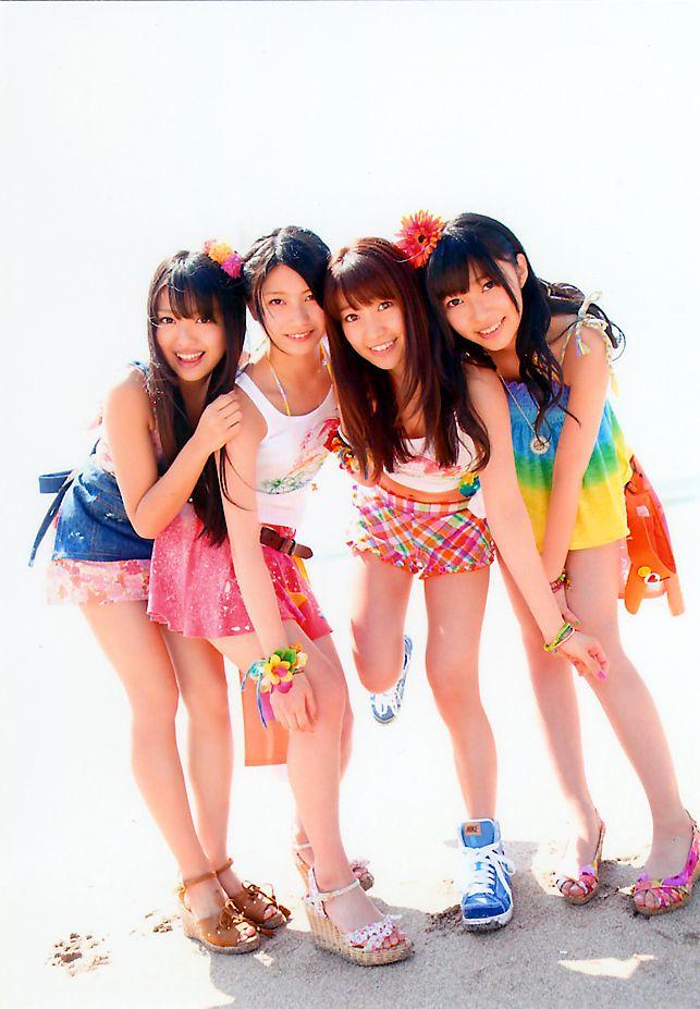 【完成版】Notyet 2nd「波乗りかき氷」店舗別 特典 生写真 まとめ(画像あり)の画像 | AKB48後追い生活~新参ファンの記録~大島優子(コリス)推し