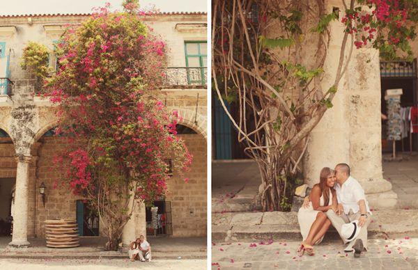 Wedding at Melia Las Americas, Veradero, Cuba and Old Havana - Photographer Times & Paper
