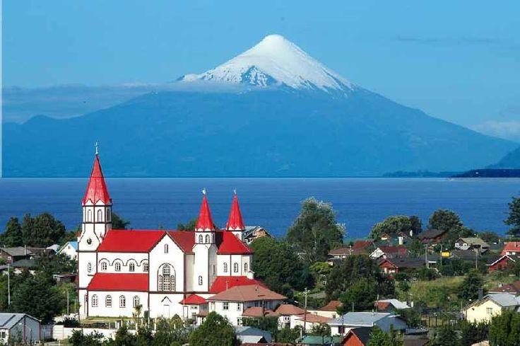 Chile - Cerca con Google