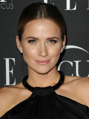 Allure beauty scoop: Shantel VanSanten