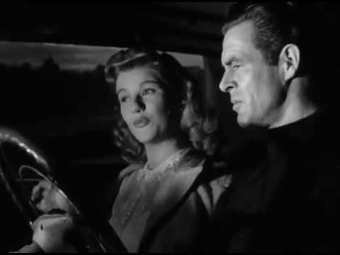 Caught.(1949). Wide-eyed and poor young Leonora (Barbara Bel Geddes) weds an obsessive millionaire named Ohlrig (Robert Ryan), but the marriage is loveless. Even worse, Ohlrig seems to have manic, violent tendencies. She flees to NY,falls for a doctor (James Mason) but is she safe?