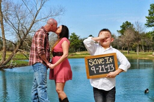 Smiller photography (save the date) my photography