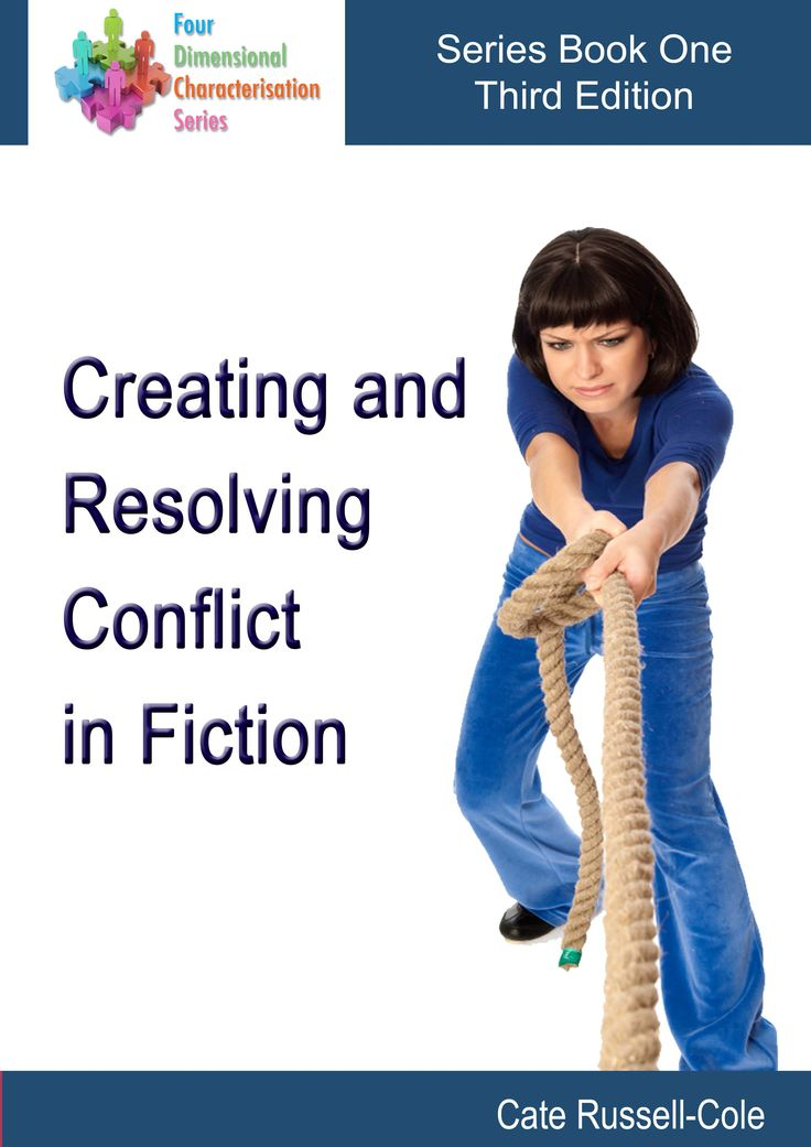 "Creating and Resolving Conflict in Fiction is not a ""how to write"" text. It is a user-friendly, introductory reference on the topics covered, which will enable you to understand and write about them more effectively. You don't have to read the book from cover to cover, individual chapters can be used as the topic is needed, or if you are simply looking for inspiration when building a character's psychological profile. This is an idea book. It isn't over-technical; getting you bogged down in…"