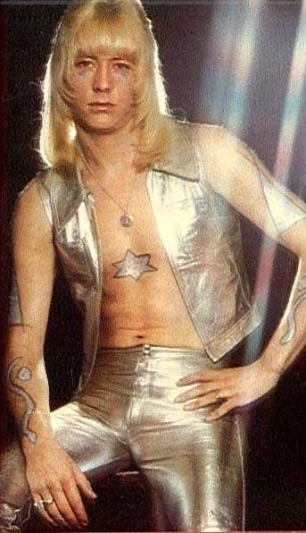 Brian Connolly was a Scottish born musician and actor, best known as the lead singer of the British glam rock band The Sweet. In January 1997 Connolly had a heart attack and he was hospitalized in Slough. After a week in hospital, he discharged himself, but was readmitted the following week. This time there was little more that could be done. Connolly 9 February 1997, from renal failure, liver failure and repeated heart attacks. Connolly was 51 years old