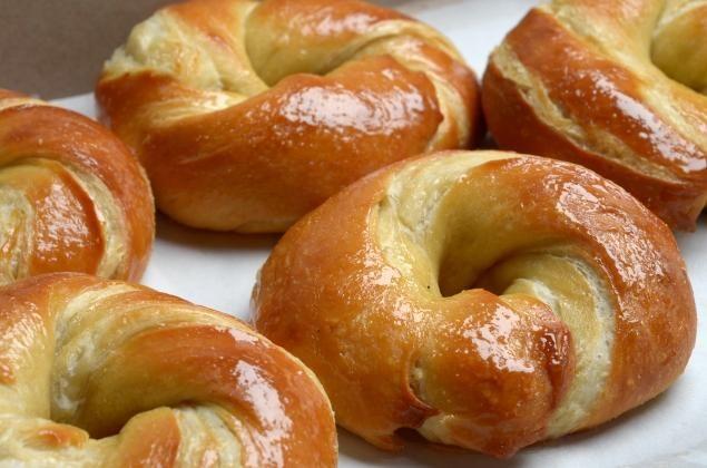 Cragel : la rencontre du croissant et du bagel