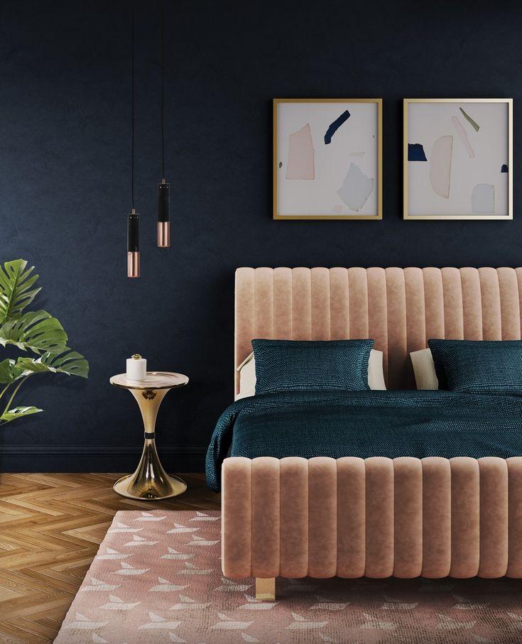The Ultimate Decor Guide 2018 For Every Room – Daily Design News - #luxurylifestyle #Luxurydecor #decor #interiordesignideas #interiordesign #luxuryfurniture