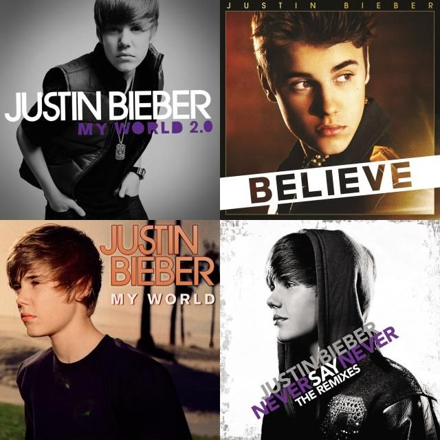 All About Justin Bieber 👑 on Spotify