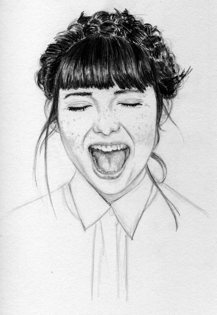 Lisa Mitchell - graphite, by raisedbyothers