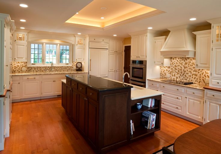 122 best images about transitional kitchens on pinterest for I kitchens and renovations walsall