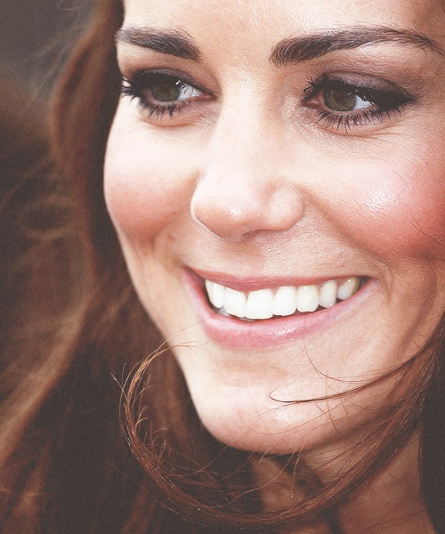 132 Best Images About Kate Middleton's Beauty Routine On