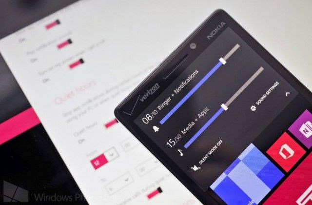 Windows Phone 8.1? With the size of these updates, it's more like Windows Phone 9 | Ars Technica