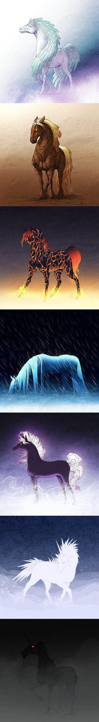1-cavalo de elemento ar 2-cavalo de elemento terra 3-cavalo de elemento fogo 4-cavalo de elemento água 5-cavalo de elemento relâmpago⚡️ 6-cavalo de elemento gelo❄️ 7-cavalo de elemento morte