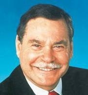 Ron Barassi - AFL Legend