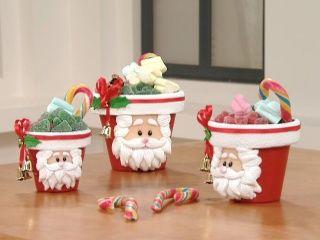 Decoraciones y Comidas para esta Navidad