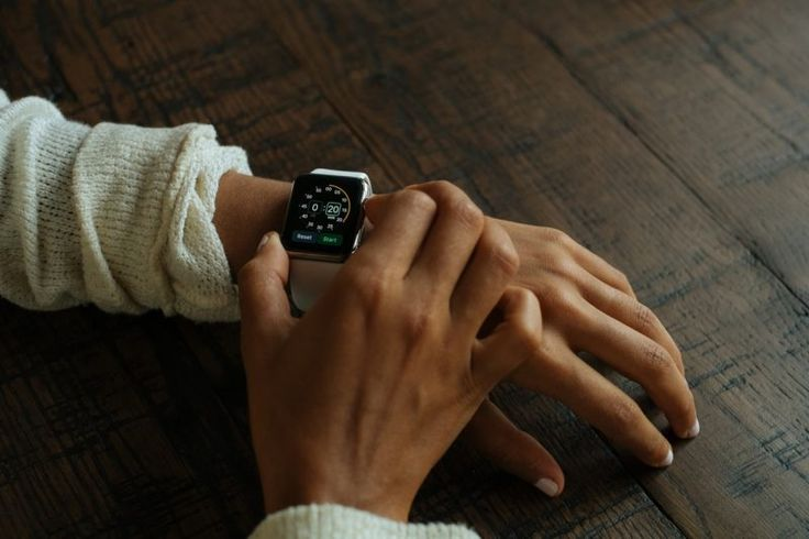 Apple Watch Sport Review - We thought long and hard about which sports watch was best for us. After considering pricing and functions, we ultimately decided on the Apple Watch Sport. We got a great deal over at B&H Video, we got ours for $349.00 plus a $50 gift card! If you don't want to read about my personal thoughts, you can skip to the end to read a list of pros and cons... #applewatch #applewatchsport #fitnesstracker