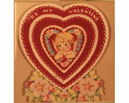 valentine on facebook